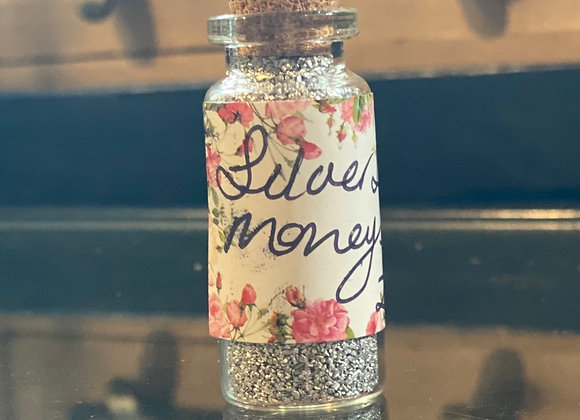 Silver Sand - Money Spell