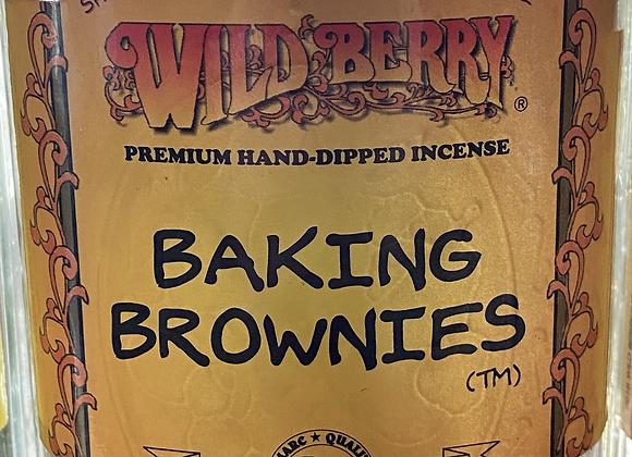 Baking Brownies Incense Sticks