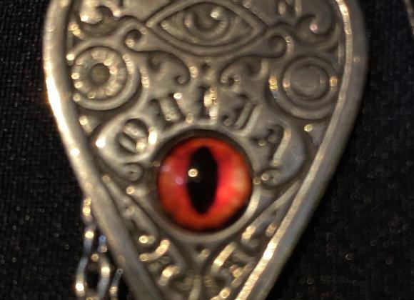 Alchemy's petit ouija necklace