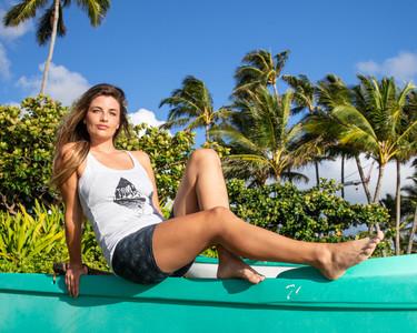 Lifestyle Oahu Model
