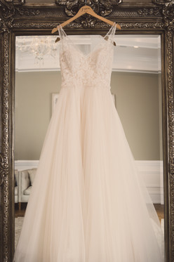 Oahu Wedding Dress