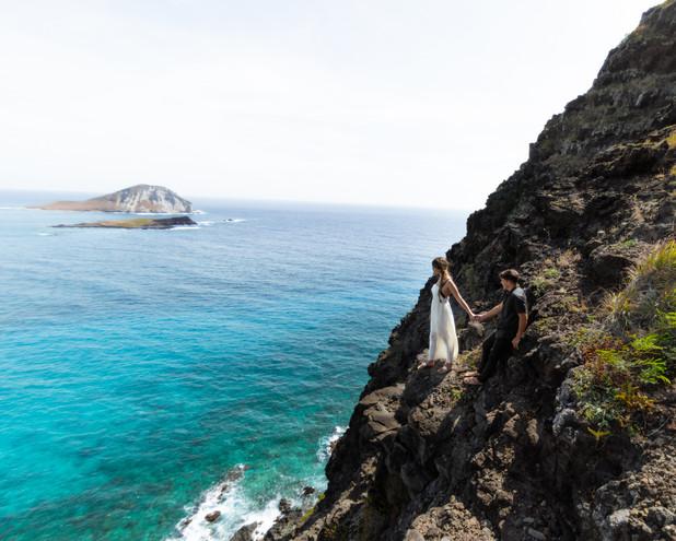 Hawaii Engagement
