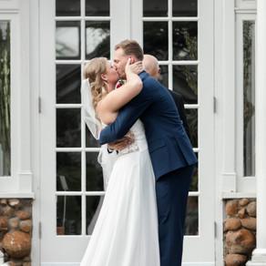 Ivy & David's Wedding!