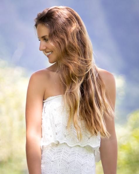 Beautiful Portrait Hawaii