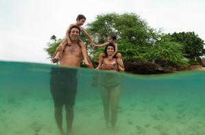 Family Oahu Shoot