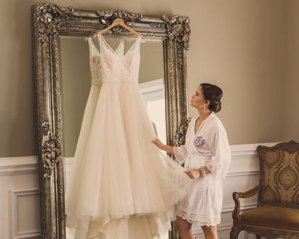 BrideWedding Dress