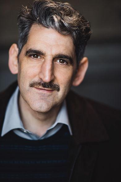 Doug Shapiro Headshot
