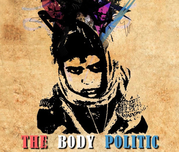 """THE BODY POLITIC"" @ NYMF"