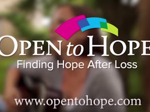 OPEN TO HOPE, Episode 51: Families For Safe Streets