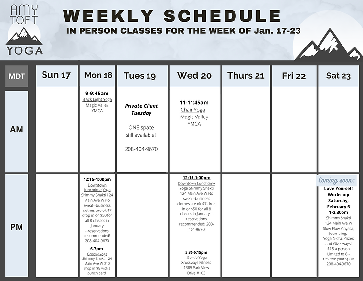Amy Toft Weekly Schedule.png
