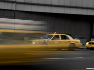 Op Ed by Dana Lerner: A Road Test for Cabbies