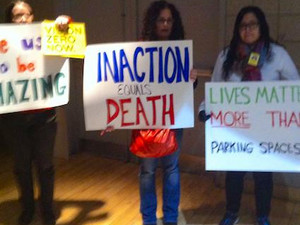Street Safety Activists Want CB7 Transportation Leaders Ousted