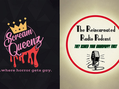 Horror Podcasts!