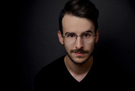 Remy Germinario Headshot © Michael Kushner Photography