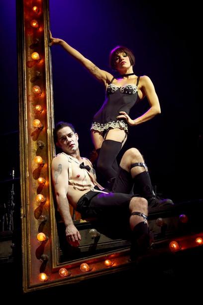 Claire Perot & Emmanuel Moire