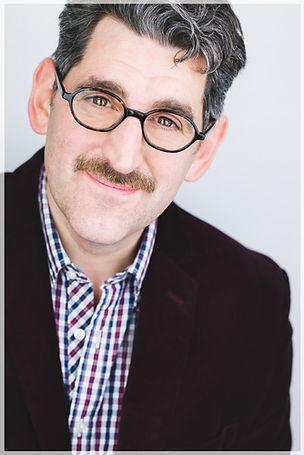 Doug Shapiro Glasses Professor