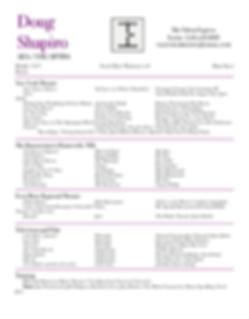 Doug Shapiro test run TE Resume.png