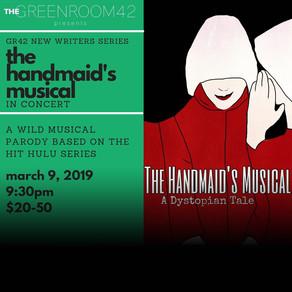 The Handmaid's Musical