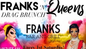 FRANKS 'n Queens Drag Brunch