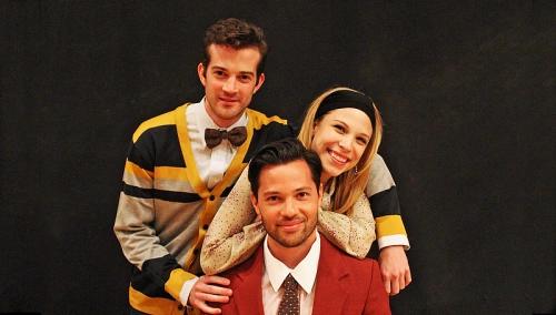 A.J. Shively, Jason Tam, & Lauren Marcus