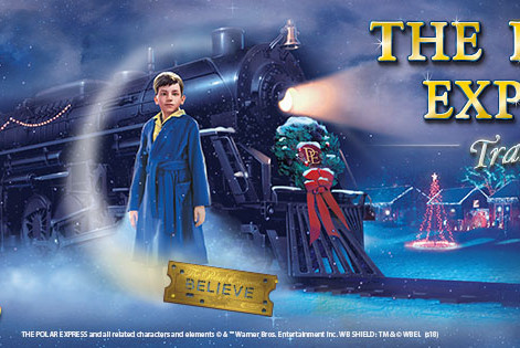 • Warner Bros - The Polar Express Experience •