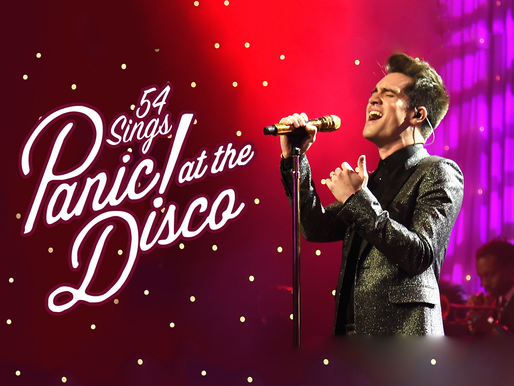 54 Below sings Panic! At the Disco