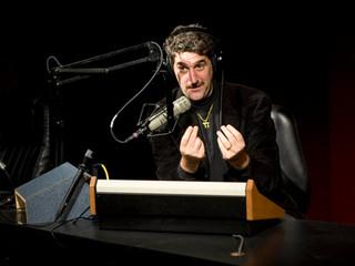 Doug Shapiro in Talk Radio