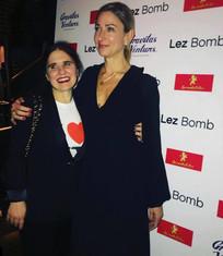 Lez Bomb Premiere