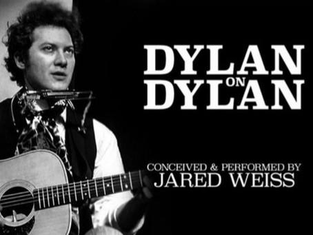 Dylan on Dylan @ 54below