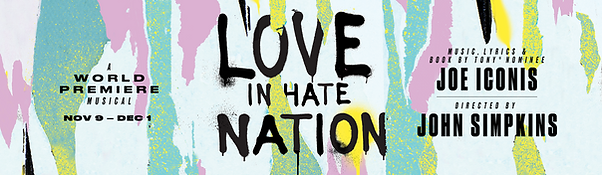 Love in hate nation graphic two river.pn