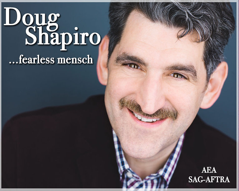 Doug Shapiro Theatre