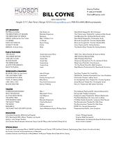Bill Coyne Resume 2019 Hudson.png