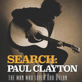Search: Paul Clayton