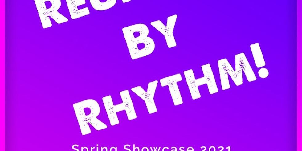 2021 TDW Spring Showcase - Reunited By Rhythm!