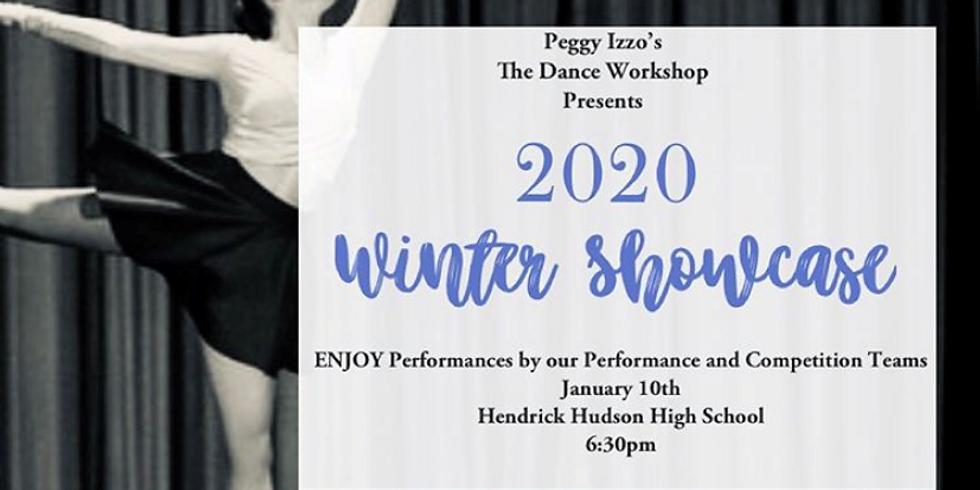 TDW Winter Showcase 2020
