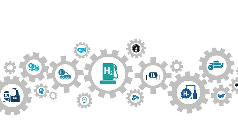 Allianz für die Region GmbH I Wasserstoffmobilität – klimafreundliche Alternative?