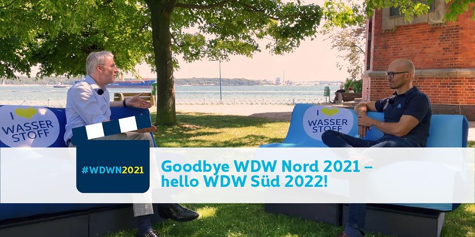 Goodbye WDW Nord 2021 - hello WDW Süd 2022