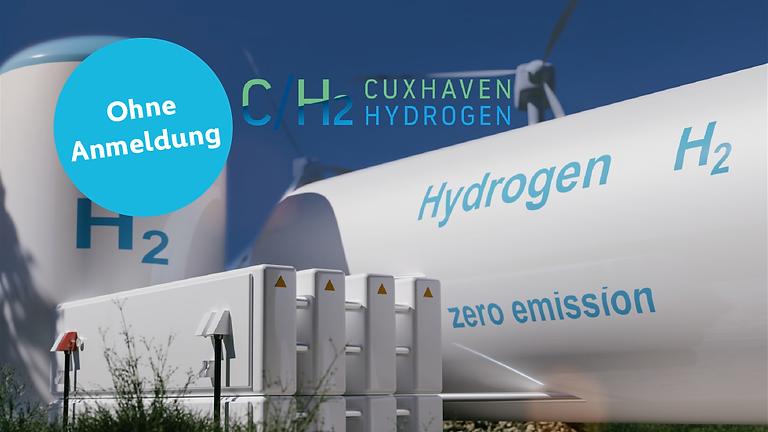 Stadt Cuxhaven / Agentur für Wirtschaftsförderung I Wasserstofftage Cuxhaven