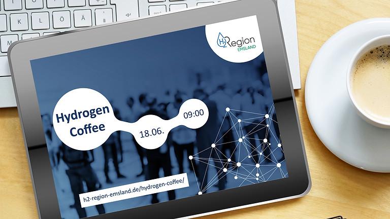 H2-Region Emsland I Hydrogen Coffee