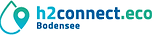 Logo H2 connect Bodensee