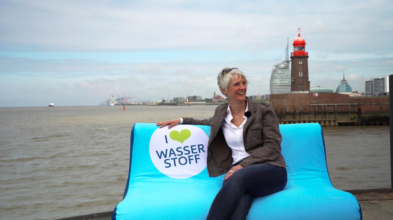 Zu Gast in Bremerhaven