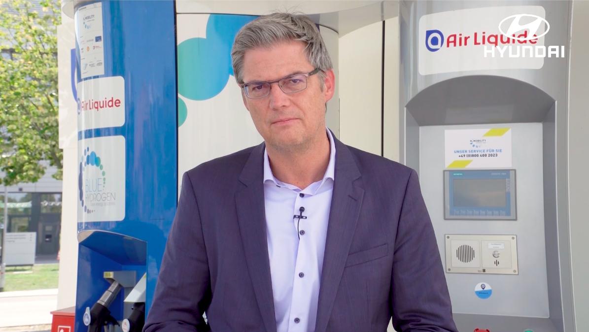 Expertentalk mit Oliver Gutt über den Hyundai Nero