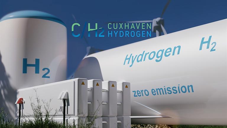 Stadt Cuxhaven / Agentur für Wirtschaftsförderung I Wasserstofftage Cuxhaven (1)