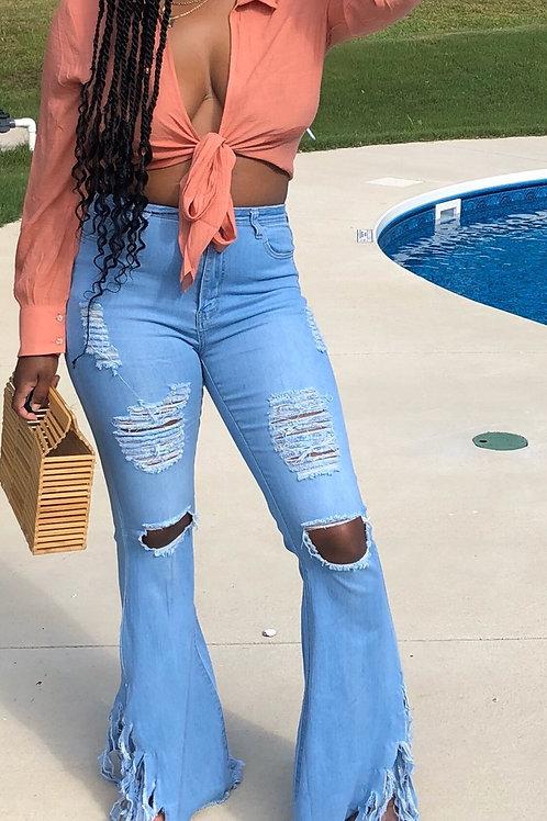 Kaylin Jeans