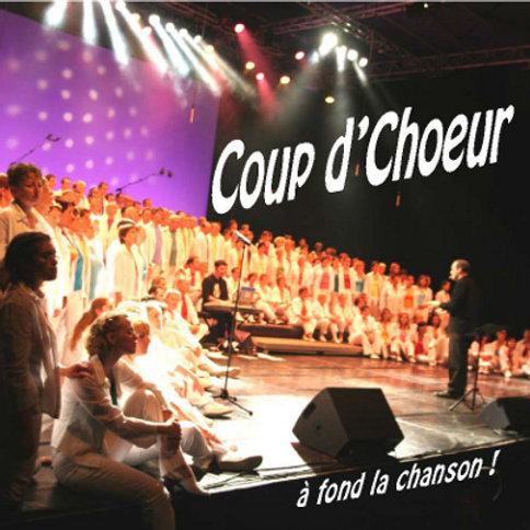 "Fichier audio - CD ""A fond la chanson!"""