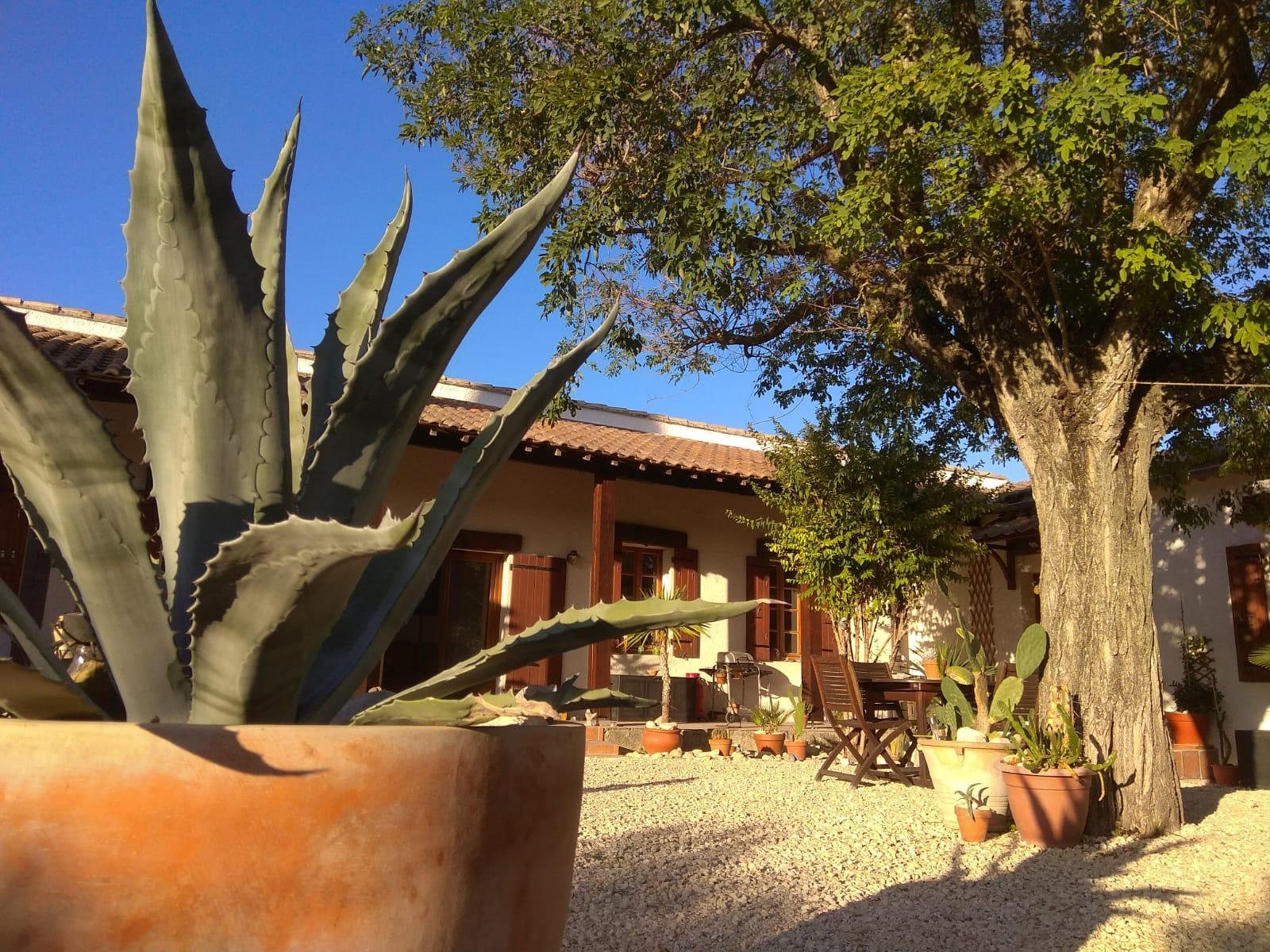 L'hacienda provençale