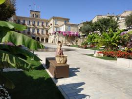 Palais de Simiane