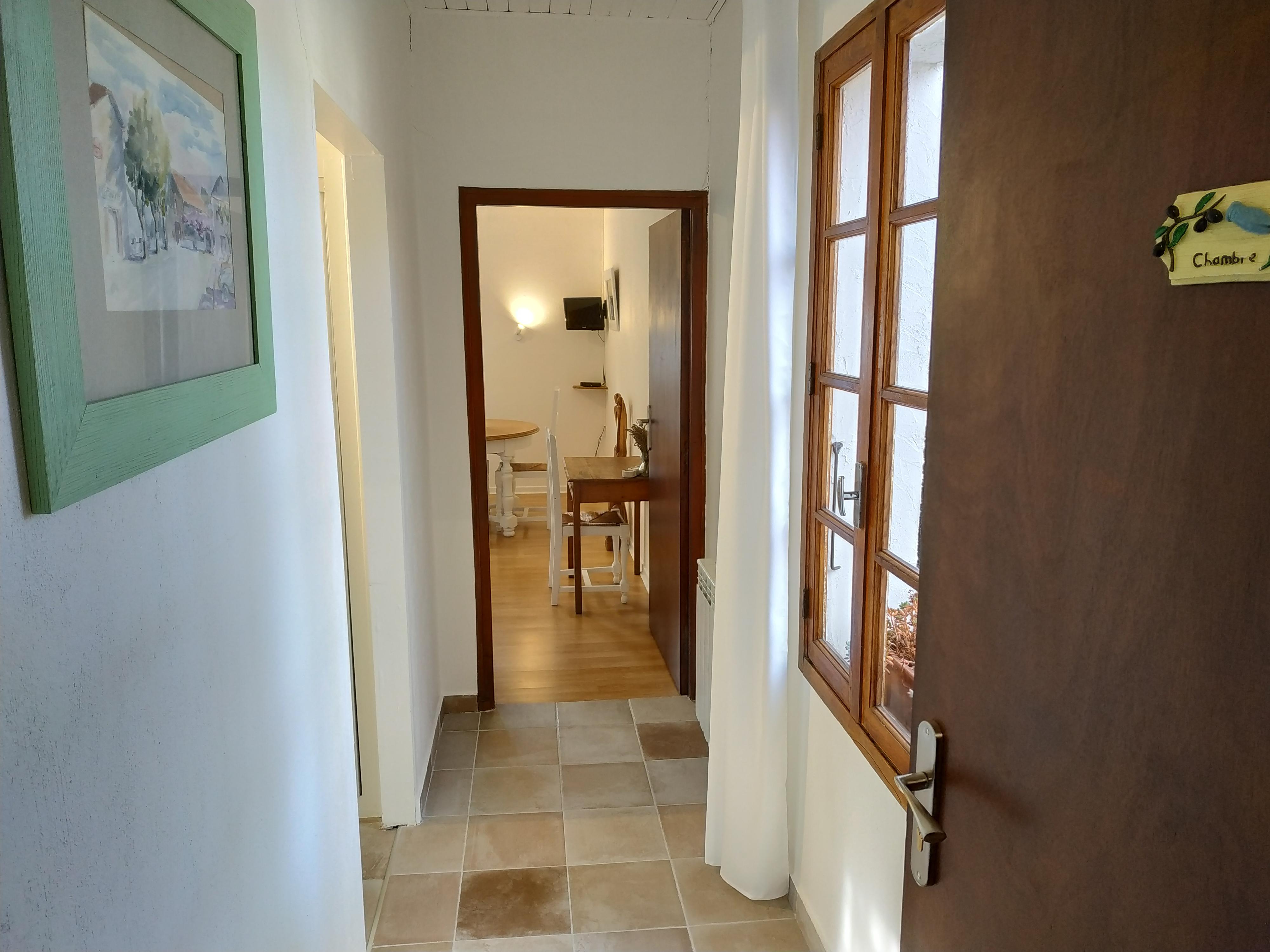 Corridor / Appartement