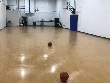 SCSC Open Gym