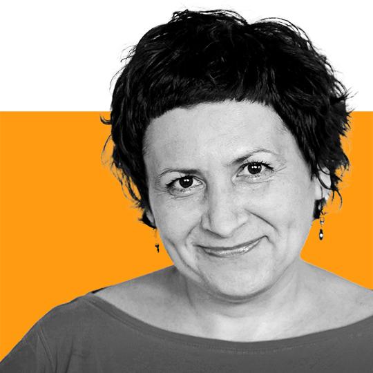 Agata Diduszko-Zyglewska